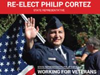 Rindy Miller Media - Philip Cortez