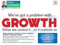 Levinski Growth